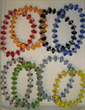(N) Evil Eye Bracelets-
